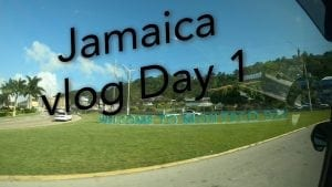 Trip to Jamaica
